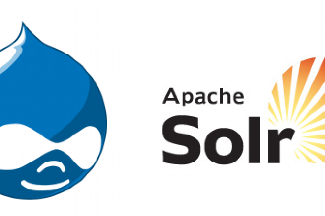 Drupal 8, Search API and Solr 8